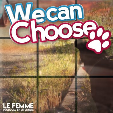 we can choose
